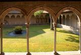 Claustre del monestir