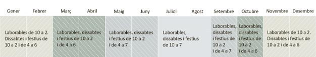 Calendari litúrgic